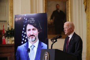 Hội nghị thượng đỉnh trực tiếp Mỹ - Canada: Phục hồi và mở rộng mối quan hệ lịch sử
