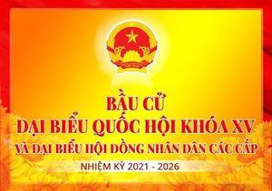 Đà Nẵng chốt thời gian nộp hồ sơ đối với người ứng cử ĐBQH, HĐND