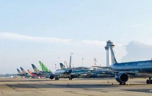 Cục Hàng không chấn chỉnh an toàn khu bay