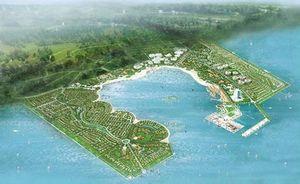 TP Hồ Chí Minh duyệt nhiệm vụ quy hoạch Khu đô thị lấn biển Cần Giờ rộng gần 3.000ha