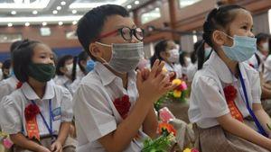 Dự kiến học sinh tại Hà Nội sẽ trở lại trường học từ ngày 2/3