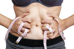 Đây là lý do tại sao việc giảm cân của bạn trở nên quá khó