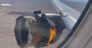 Vừa đưa 737 MAX trở lại, Boeing lại rơi vào cảnh khốn đốn