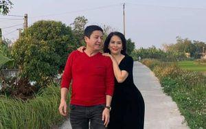 NSƯT Chí Trung 'làm nền' cho bạn gái khi về quê ra mắt