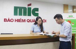 Mipec muốn bán 3 triệu cổ phiếu của Bảo hiểm Quân đội