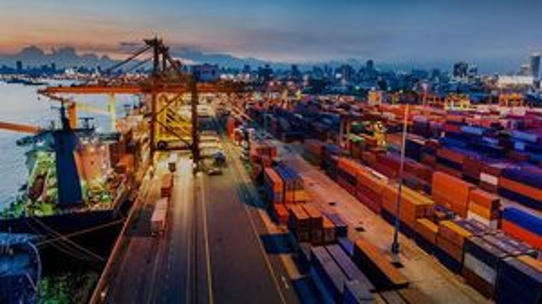 Dịch vụ logistics dự kiến tăng trưởng 20% trong 5 năm tới