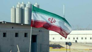Iran tiếp tục cứng rắn: Thỏa thuận hạt nhân đi về đâu?