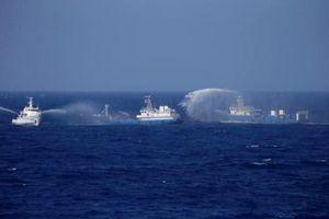 Mỹ và Phương Tây tăng cường quan tâm đến Biển Đông: Chung mục tiêu hành động