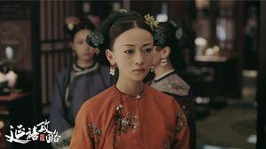 Ngụy Anh Lạc của 'Diên Hi công lược' là ai trong lịch sử triều Thanh?
