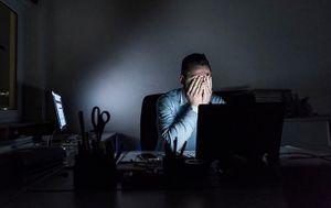 Nạn quấy rối tình dục nơi công sở nhằm vào nam giới có xu hướng gia tăng