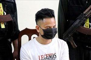 Vụ truy sát ở Hòa Bình: Phê chuẩn bắt tạm giam nghi phạm