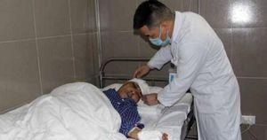 Lạng Sơn: Hung thủ chém 4 người bất ngờ cầm dao xuất hiện gần khu dân cư?