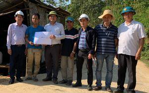 5 huyện thuộc Quảng Trị được hỗ trợ xây nhà kiên cố, chống chịu thiên tai