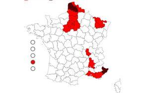 Vaccine ngừa Covid-19 bắt đầu có hiệu quả ở người cao tuổi tại Pháp