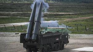 Tranh cãi khó hiểu về năng lực tên lửa Iskander trong cuộc xung đột Nagorno-Karabakh