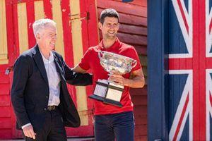 Bố Djokovic: 'Truyền thông phương Tây ghen tị vì con tôi giỏi nhất'