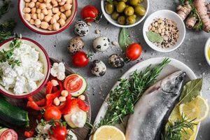 Ăn theo chế độ Bắc Âu tốt cho sức khỏe