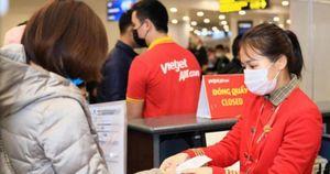 Vietjet tung vé siêu rẻ, miễn phí 20kg hành lý ký gửi cho hành khách