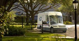 Oshkosh Defense trúng thầu cung cấp xe thư báo trị giá 482 triệu USD