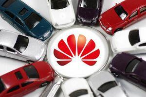 Huawei đang bí mật lên kế hoạch sản xuất xe điện?