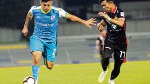 Malaysia chuẩn bị có... Sergio Aguero để đối phó với ĐT Việt Nam