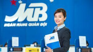 MB nhắm ngôi đầu về ngân hàng số, tăng 3-4 lần lượng khách hàng mới năm 2021