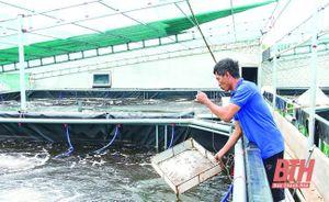 Phát triển nông nghiệp ứng phó với biến đổi khí hậu