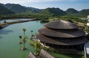 Mãn nhãn kiến trúc công trình Việt duy nhất giành giải kiến trúc quốc tế