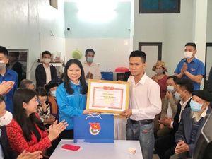 Phát động phong trào Người tốt - Việc tốt từ hành động đẹp của Nguyễn Ngọc Mạnh