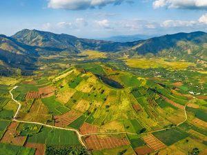 Độc đáo Tour Du lịch khám phá núi lửa ở Gia Lai