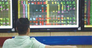 Chứng khoán 1/3: Cổ phiếu ngân hàng 'khoe sắc', VN-Index tăng hơn 17 điểm