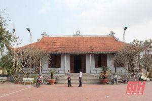 'Luồng gió mới' trong hoạt động của các nhà văn hóa thôn ở huyện Nông Cống