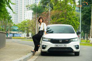 Đánh giá Honda City 2021: Khác biệt để dẫn đầu