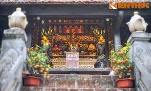 Giải mã ngôi chùa biểu tượng huyền thoại của Hà Nội