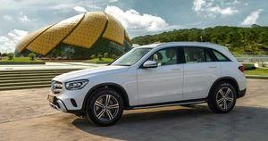 Mỗi chiếc ô tô Mercedes bán ra tại Việt Nam, đại lý lãi ngay hơn 100 triệu đồng