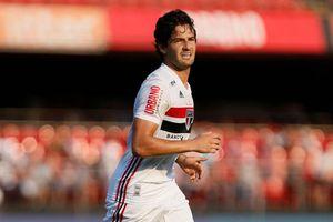 Alexandre Pato: Thần đồng Brazil thất nghiệp ở tuổi 31
