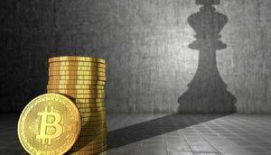 Giá Bitcoin hôm nay 2/3: Bitcoin tăng vọt, lên gần 50.000 USD