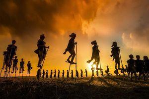 Nhiếp ảnh Việt liên tiếp đón nhận tin vui