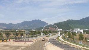 Đà Nẵng: Nhiều sai phạm tại khu đất 7.000m² ở Khu Công nghiệp Hòa Khánh