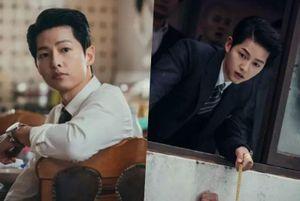 Bộ phim mới nhất của Song Joong Ki có gì hấp dẫn?