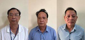 Vì sao nguyên Cục trưởng Cục Thuế tỉnh Bình Dương bị tạm giam?