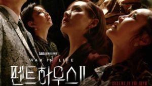 Khán giả Hàn tranh cãi vì phim Penthouse 2 nhiều cảnh bạo lực
