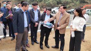 Tổng cục Đường bộ sẽ phối hợp với Lạng Sơn xử lí nhiều 'điểm đen' giao thông