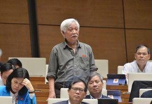 Dự kiến gần 100 Ủy viên Trung ương Đảng tham gia Quốc hội