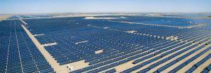 Ả Rập Xê Út trở thành một trong những quốc gia dẫn đầu về năng lượng xanh của Trung Đông