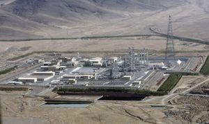 Châu Âu gia tăng sức ép đối với Iran vì đàm phán hạt nhân không tiến triển