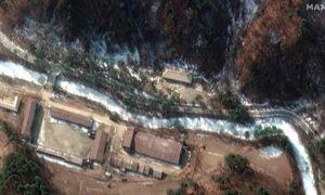 Lộ ảnh vệ tinh nghi ngờ Triều Tiên bí mật vận hành cơ sở hạt nhân