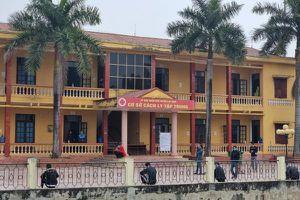 Bắc Giang: Phạt tiền hơn 300 người vì vi phạm quy định phòng, chống dịch