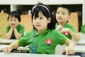 Các trường tư ở Hà Nội tuyển sinh lớp 1 và lớp 6