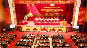 Quảng Ninh được bầu 66 đại biểu HĐND khóa XIV, nhiệm kỳ 2021 - 2026